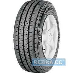 Купить Летняя шина UNIROYAL RainMax 255/50R19 107Y