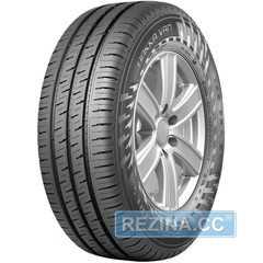 Купить Летняя шина NOKIAN Hakka Van 225/65R16C 112/110T