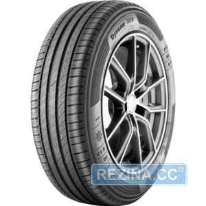 Купить Летняя шина KLEBER Dynaxer SUV 235/55R18 100H