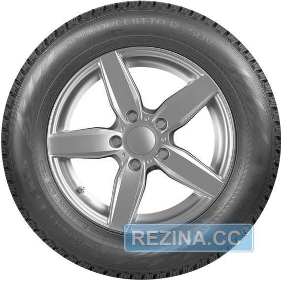 Купить Зимняя шина NOKIAN Hakkapeliitta R3 SUV 255/70R18 116R