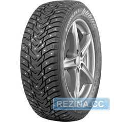 Купить Зимняя шина NOKIAN Nordman 8 (Шип) 205/50R17 93T