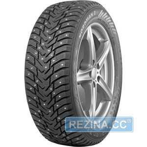 Купить Зимняя шина NOKIAN Nordman 8 (Шип) 205/70R15 100T