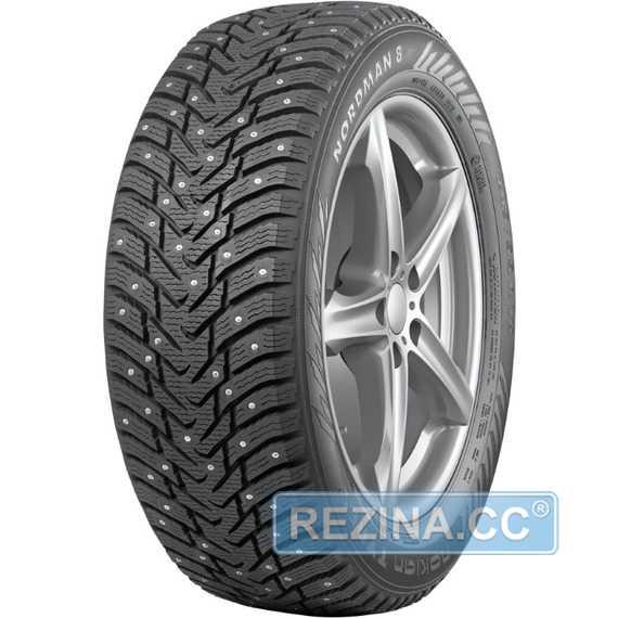 Купить Зимняя шина NOKIAN Nordman 8 (Шип) 215/55R17 98T