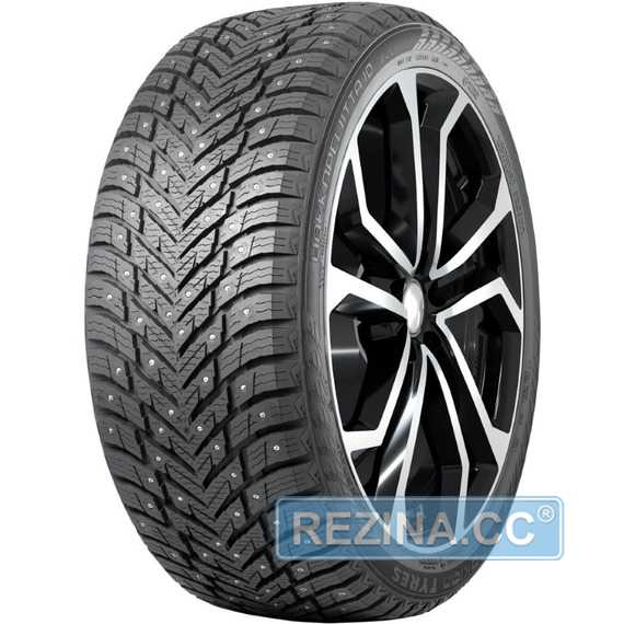 Купить Зимняя шина NOKIAN Hakkapeliitta 10 SUV (Шип) 245/65R17 111T