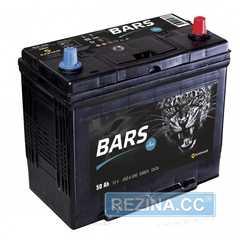 Купити Акумулятор BARS ASIA 6СТ-50 L Plus (пт 450)(необслуг)