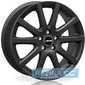 Купить AUTEC Skandic Schwarz matt R16 W6.5 PCD5x112 ET50 DIA57.1