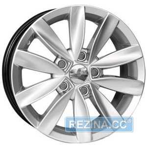 Купить Легковой диск REPLICA VW CT1303 HS R16 W7 PCD5x112 ET45 DIA57.1
