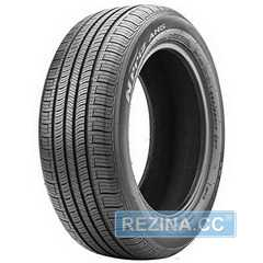 Купить Всесезонная шина ROADSTONE NPriz AH5 165/60R14 75H