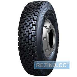 Купить Грузовая шина COMPASAL CPD81 (ведущая) 265/70R19.5 143/141J