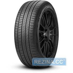 Купить Всесезонная шина PIRELLI Scorpion Zero All Season 235/55R19 105V