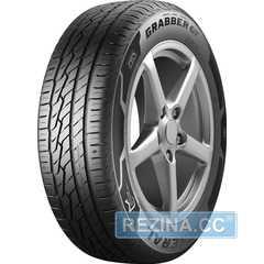 Купить Летняя шина GENERAL TIRE Grabber GT Plus 225/60R17 99V
