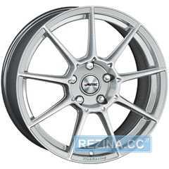 Купить Легковой диск AUTEC ClubRacing Schwarz glanzend R18 W8.5 PCD5x114.3 ET45 DIA70.1