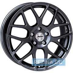 Купить AUTEC Hexano Schwarz metallic R16 W7 PCD5x108 ET50 DIA63.4