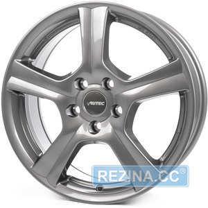 Купить Легковой диск AUTEC Ionik Mystik silber R18 W7.5 PCD5x108 ET49 DIA65.1