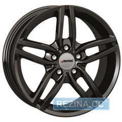 Купить AUTEC Kitano Schwarz glanzend R17 W8 PCD5x120 ET30 DIA72.6
