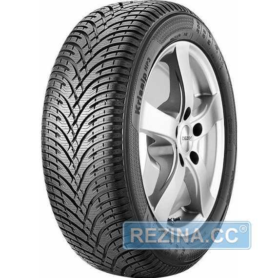 Купить Зимняя шина KLEBER Krisalp HP3 205/55R19 97H