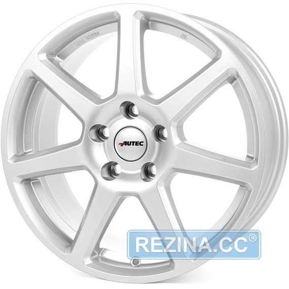Купить Легковой диск AUTEC Tallin Brillantsilber R16 W6.5 PCD4x108 ET20 DIA65.1