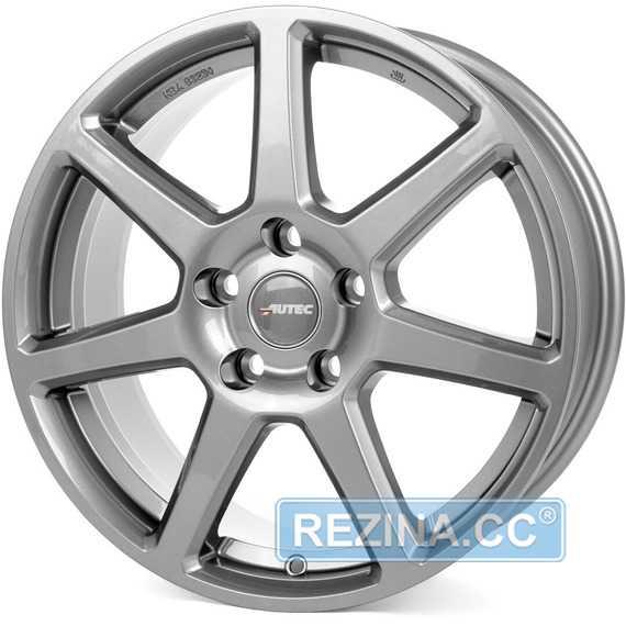 Купить Легковой диск AUTEC Tallin Titansilber R16 W6.5 PCD4x108 ET20 DIA65.1