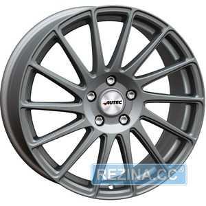 Купить AUTEC Oktano Gunmetal matt R18 W8 PCD5x112 ET35 DIA70.1