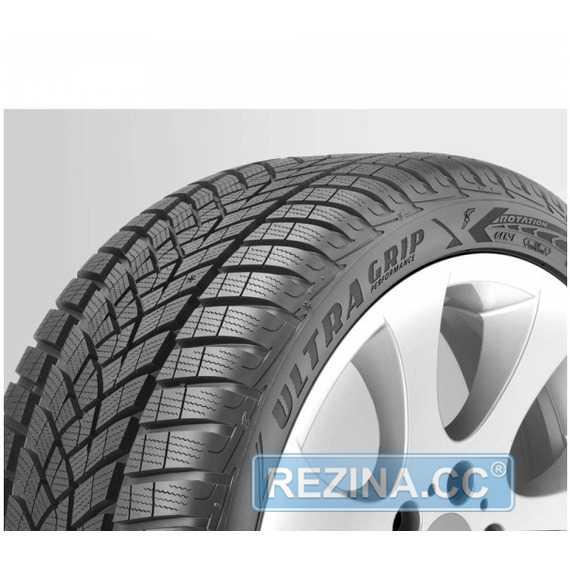 Купить Зимняя шина GOODYEAR UltraGrip Performance Gen-1 305/30R21 104V
