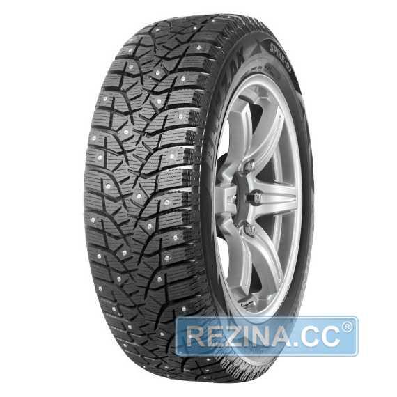 Купить Зимняя шина BRIDGESTONE Blizzak Spike 02 255/65R17 110T (Шип)