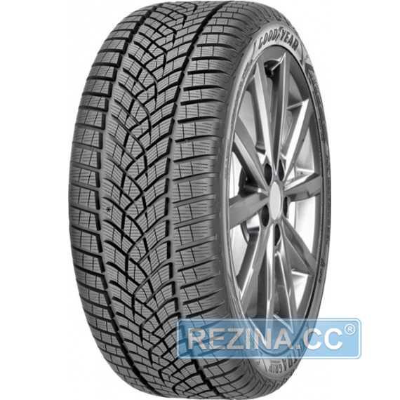 Купить Зимняя шина GOODYEAR UltraGrip Performance Plus 255/50R21 109H