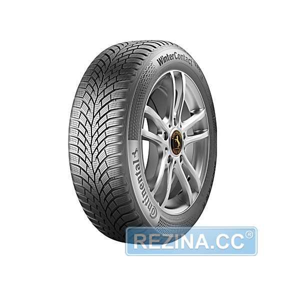 Купить Зимняя шина CONTINENTAL WinterContact TS870 185/60R14 82T