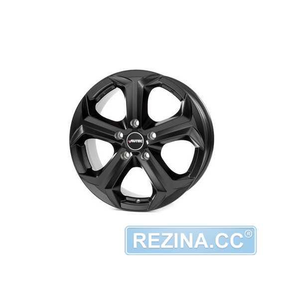 Купить AUTEC Xenos Schwarz matt R18 W8.5 PCD5x114.3 ET35 DIA70.1