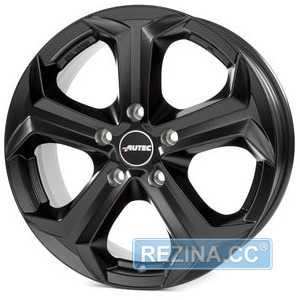 Купить AUTEC Xenos Schwarz matt R19 W8.5 PCD5x120 ET43 DIA74.1