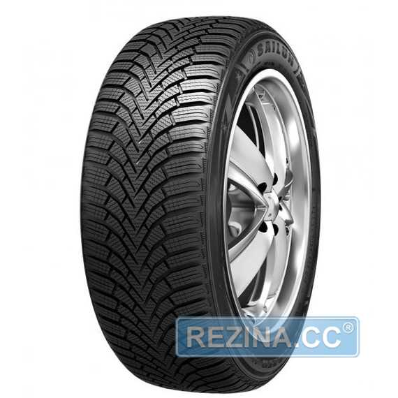 Купить Зимняя шина SAILUN ICE BLAZER ALPINE Plus 185/55R15 82H