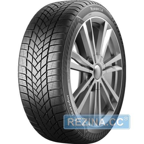 Купить Зимняя шина MATADOR MP 93 Nordicca 215/55R16 97H