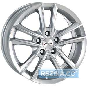 Купить AUTEC Yucon Titansilber R17 W7.5 PCD5x114.3 ET38 DIA70.1