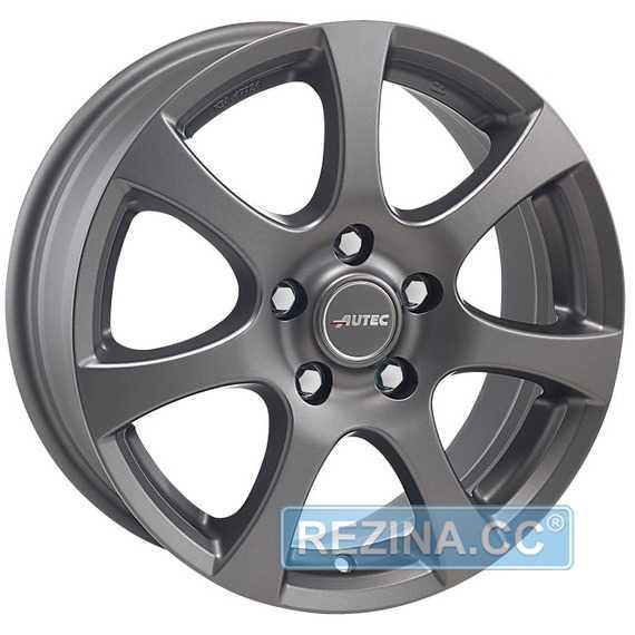 Купить AUTEC Zenit Anthrazit matt R17 W7 PCD5x114.3 ET46 DIA70.1