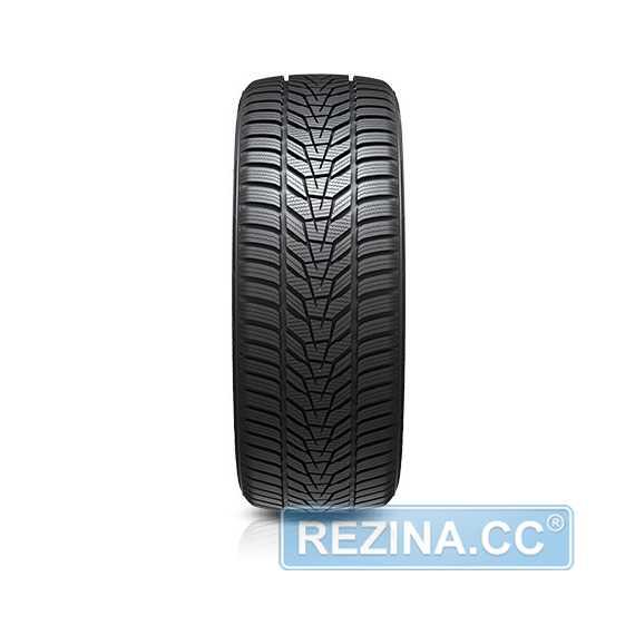 Купить Зимняя шина HANKOOK Winter i*cept evo3 W330 235/65R19 109V