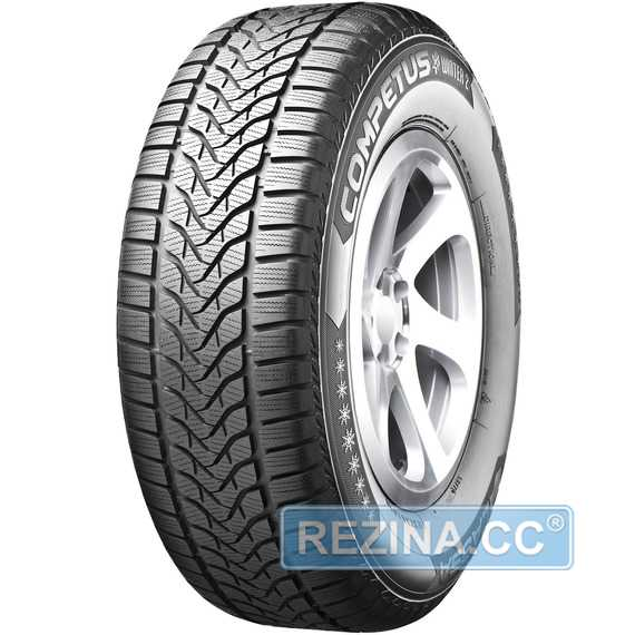 Купить Зимняя шина LASSA Competus Winter 2 Plus 225/65R17 106H