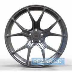 Купить Легковой диск WS FORGED WS1348 FULL_BRUSH_BLACK_FORGED R20 W10.5 PCD5X112 ET40 DIA66.5