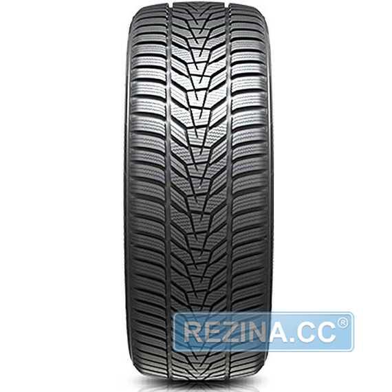 Купить Зимняя шина HANKOOK Winter i*cept evo3 X W330A 275/40R20 106V