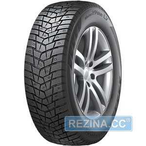 Купить Зимняя шина HANKOOK Winter i*Pike LV RW15 225/65R16C 112/110R (шип)