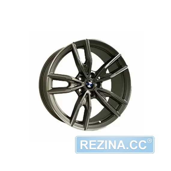 Купить Легковой диск REPLICA FORGED B850 GMF R19 W8 PCD5X112 ET27 DIA66.6