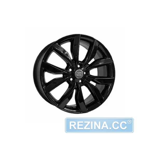 Купить Легковой диск REPLICA FORGED FD5473 BK R19 W8 PCD5X108 ET52.5 DIA63.4
