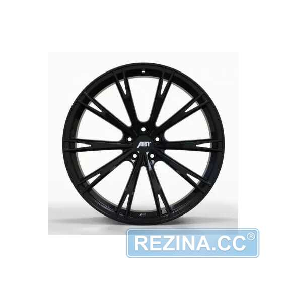 Купить Легковой диск REPLICA FORGED A177B GLOSS_BLACK_FORGED R22 W10 PCD5X112 ET26 DIA66.5