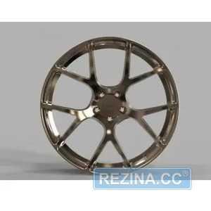 Купить Легковой диск WS FORGED WS2271 FULL_BRUSH_BRONZE_FORGED R21 W9 PCD5X115 ET20 DIA71.6