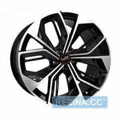 Купить Легковой диск Replica LegeArtis A533 BKF R21 W9.5 PCD5x112 ET21 DIA66.6