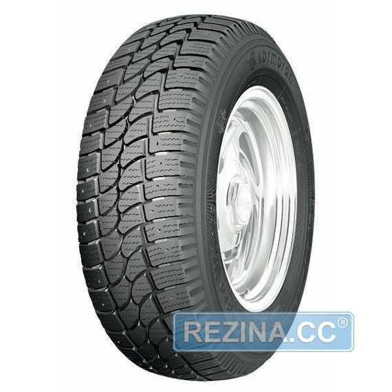 Купить Зимняя шина KORMORAN Vanpro Winter 215/70R15C 109/107R (Под шип)