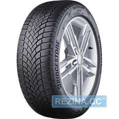 Купить Зимняя шина BRIDGESTONE Blizzak LM-005 225/55R17 101V RUN FLAT