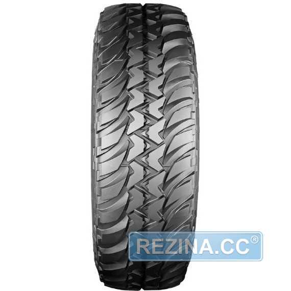 Купить Летняя шина BRIDGESTONE Dueler M/T 674 255/70R16 120/117Q