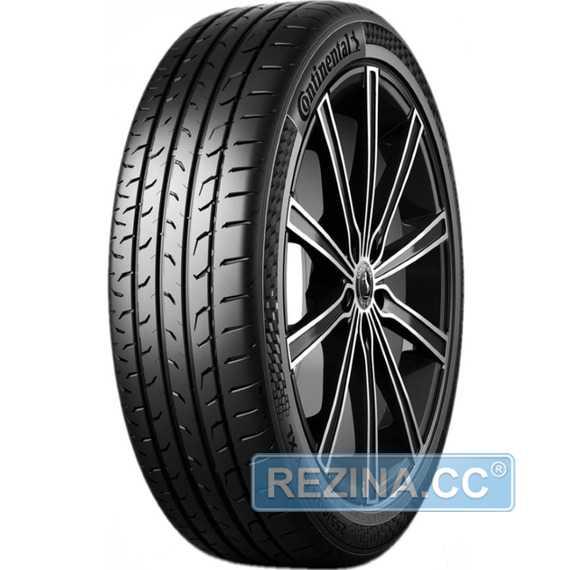 Купить Летняя шина CONTINENTAL MaxContact MC6 245/45R18 100Y