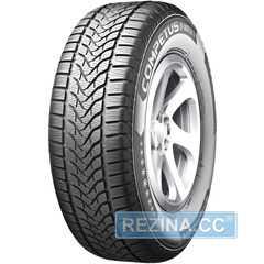 Купить Зимняя шина LASSA Competus Winter 2 Plus 235/60R18 107H