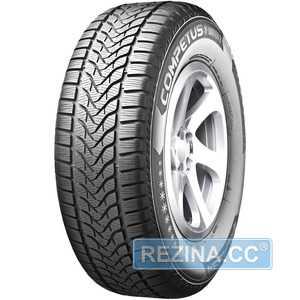 Купить Зимняя шина LASSA Competus Winter 2 Plus 245/45R19 102V