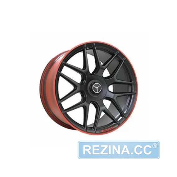 Легковой диск Replica LegeArtis MR251 - rezina.cc